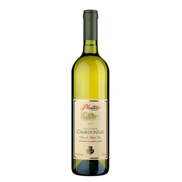 13. Jul Chardonnay 0.75 L Plantaže 13. Jul
