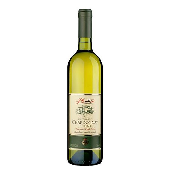 13. Jul Chardonnay Barrique 0.75 L Plantaže 13. Jul