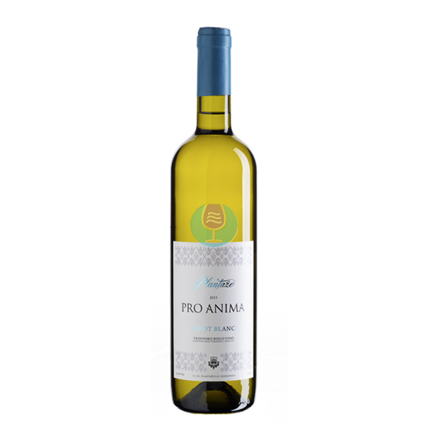 13. Jul Pro Anima Pinot Blanc 0.75 L Plantaže 13. Jul