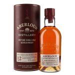 Aberlour 12 Y.O 0.7 L – Single Malt Whisky