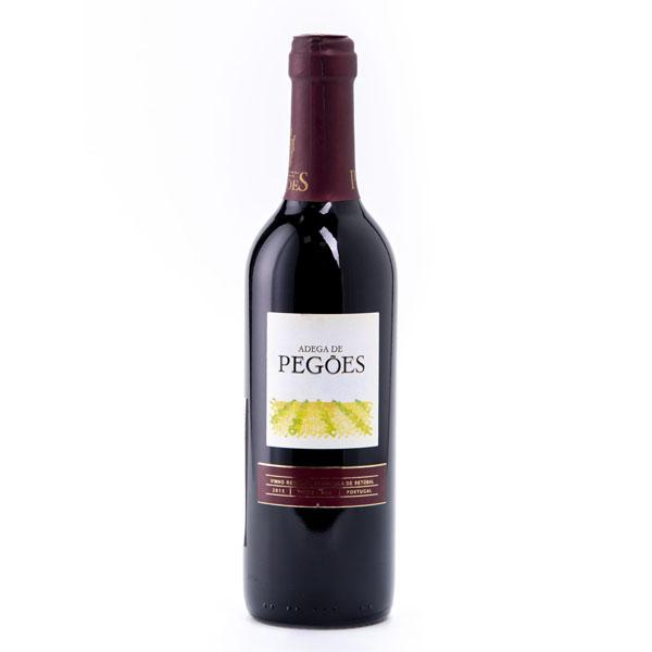 Adega De Pegoes Tinto 0.7 L Portugal Coop. Agricola de St. Isidro de Pegoes