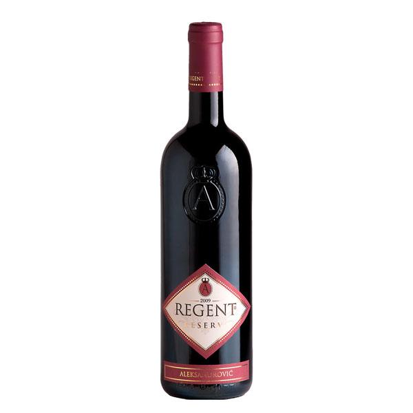 Aleksandrović Regent 0.75 L Vinarija Aleksandrović