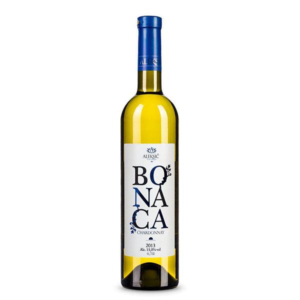 Aleksić Bonaca 0.75 L Vinarija Aleksić