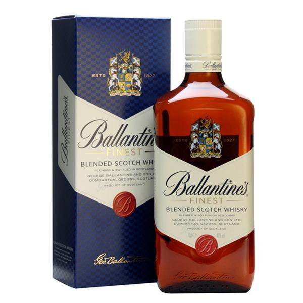 Ballantines 1 L