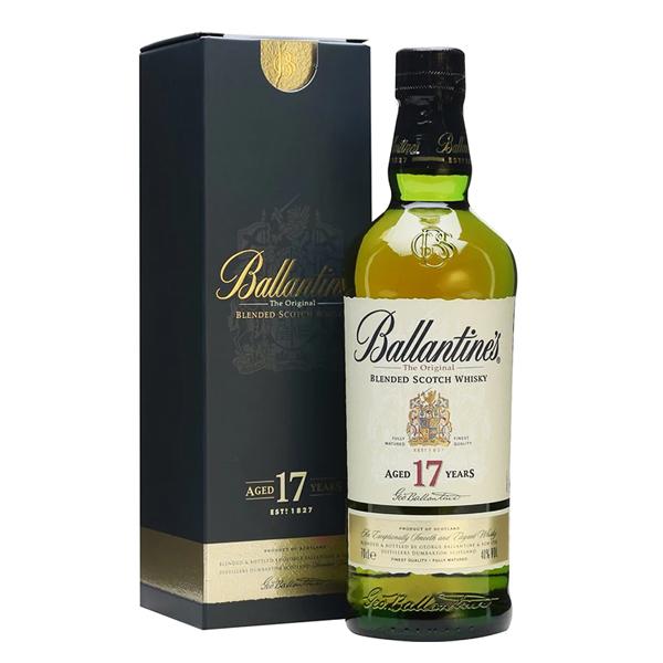 Ballantines 17 yo 0.7 L