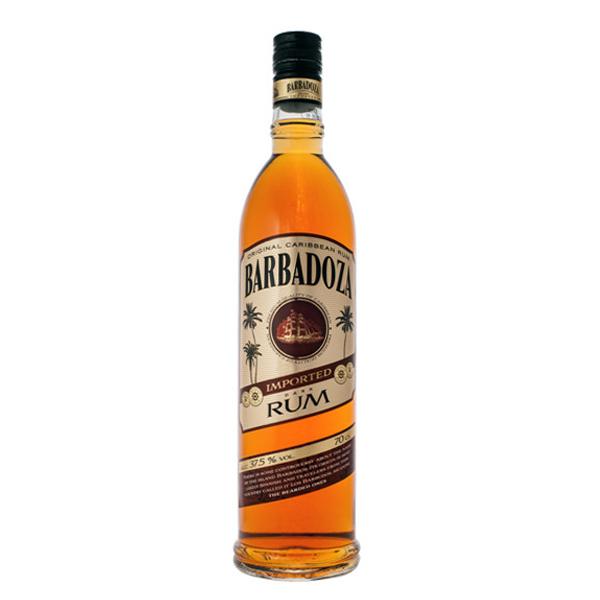 Barbadoza Dark 0.7 L