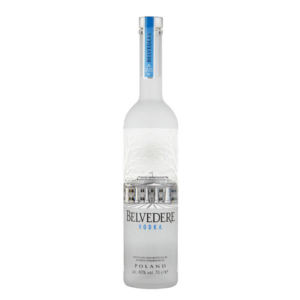 Belvedere 0.7 L