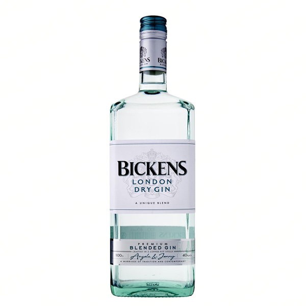 Bickens London Dry Gin 1 L