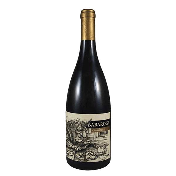 Bjelica Babaroga Chardonay 0.75 L Vinarija BJelića