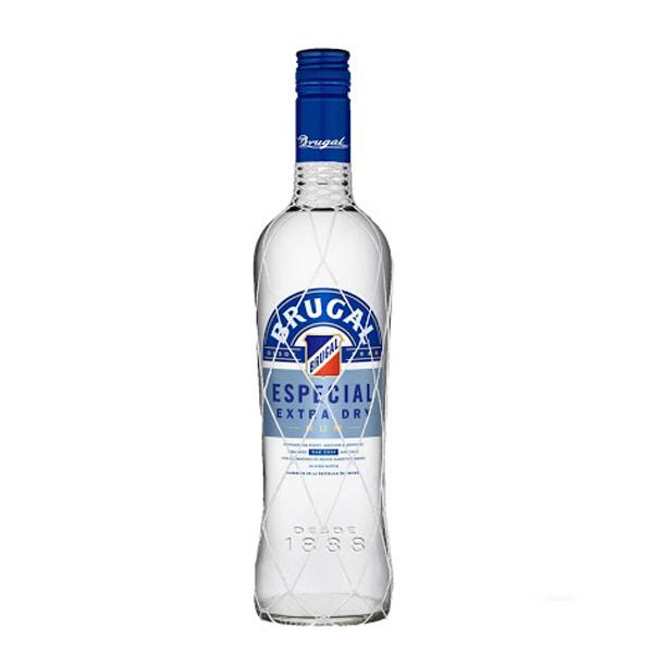 Brugal Blanco Supremo 0.7 L