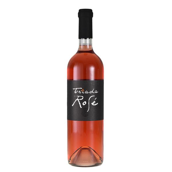 Budimir Triada Roze 0.7 L Vinarija Budimir