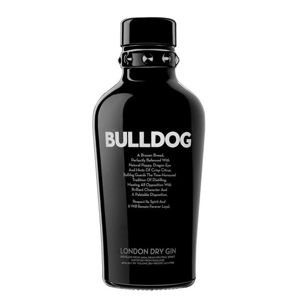 Buldog Gin 0.7 L