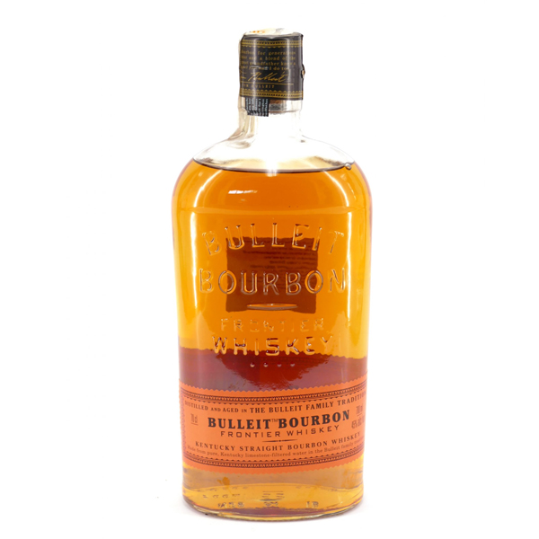 Bulleit Burbon 0.7 L