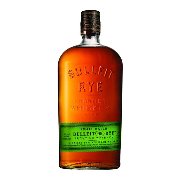 Bulleit Rye 0.7 L