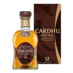 Cardhu 12 Yo 0.7 L