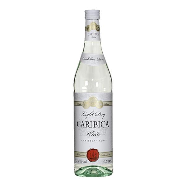Caribica White Rum 0.7 L