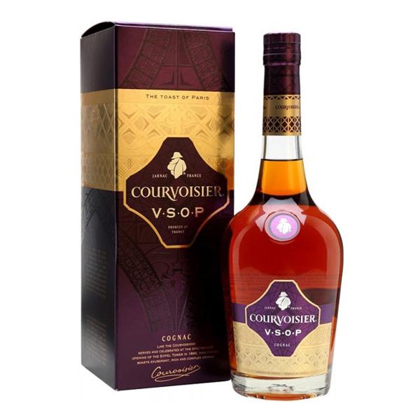 Courvoisier Vsop 0.70 L