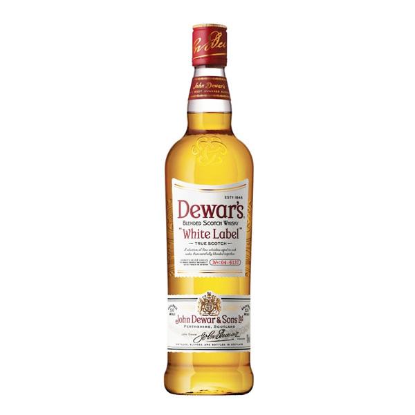 Dewars White 0.7 L