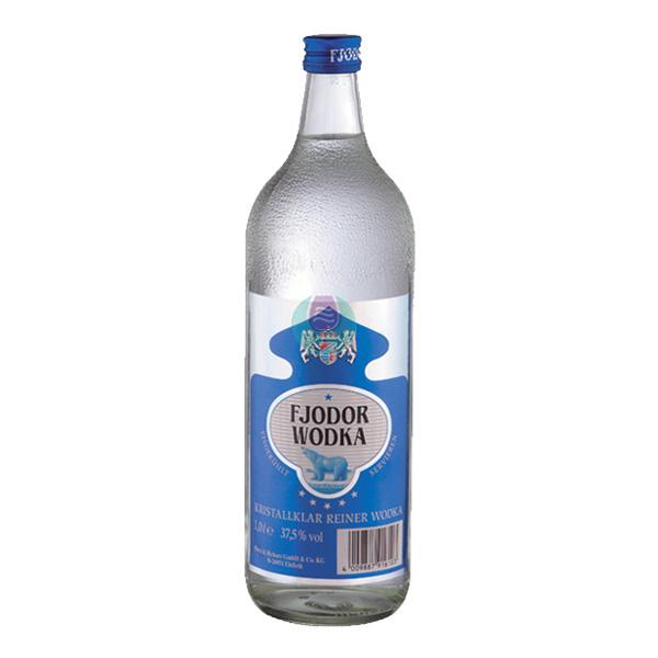 Fjodor Vodka 1 L