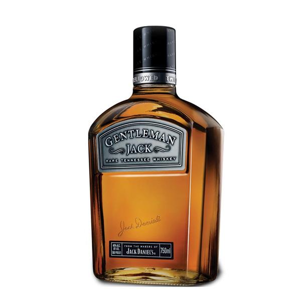 Gentleman Jack 0.7
