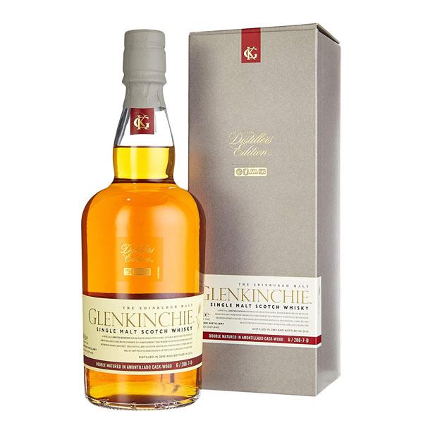 Glenkinchie Whisky 0.7 L