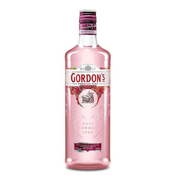 Gordons Pink Gin 1 L