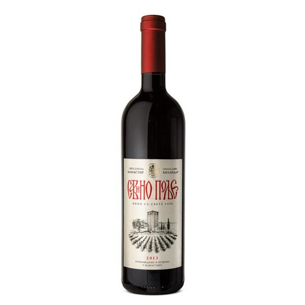 Hilandarsko Vino Savino Polje 0.75 L