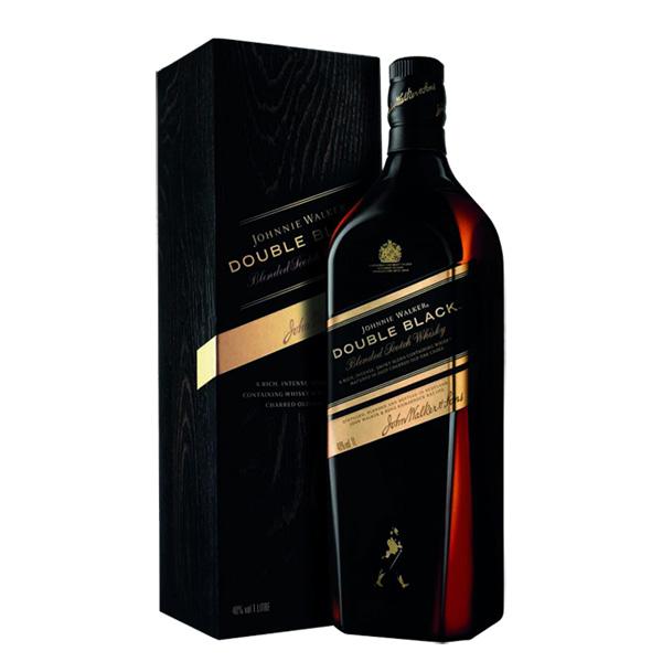 Johnnie Walker Black Double 0.7