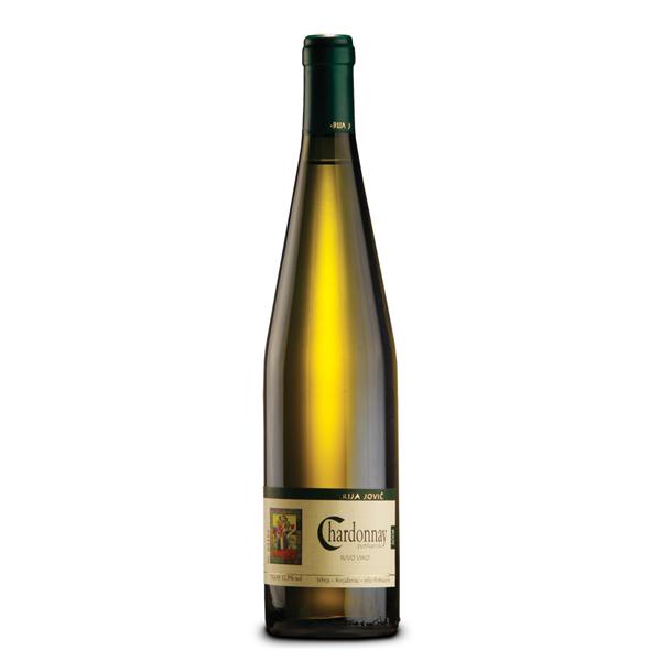 Jović Chardonnay 0.75 L Vinarija Jović