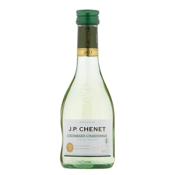 Jp Chenet Chardonnay 0.187 L J.P. Chenet