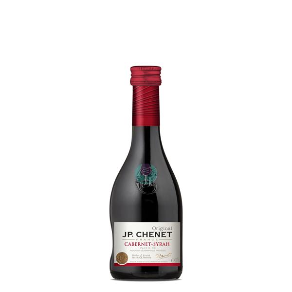 Jp Chenet Shiraz 0.187 L J.P. Chenet