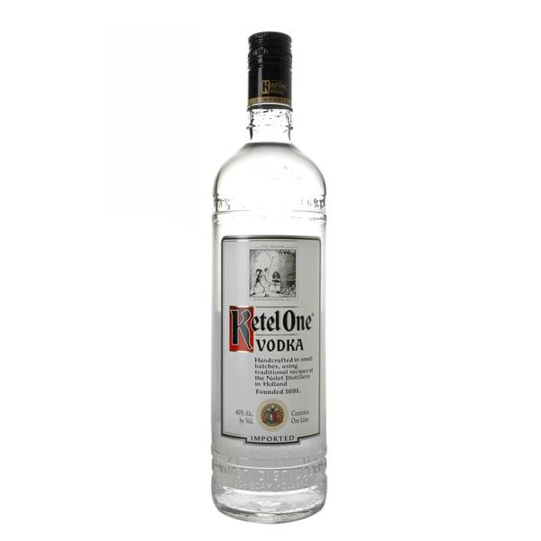 Ketel One Vodka 1 L
