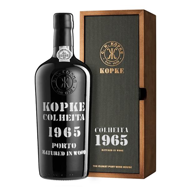 Kopke Colheita 1965 Porto 0.75 L Sogevinus Fine Wine