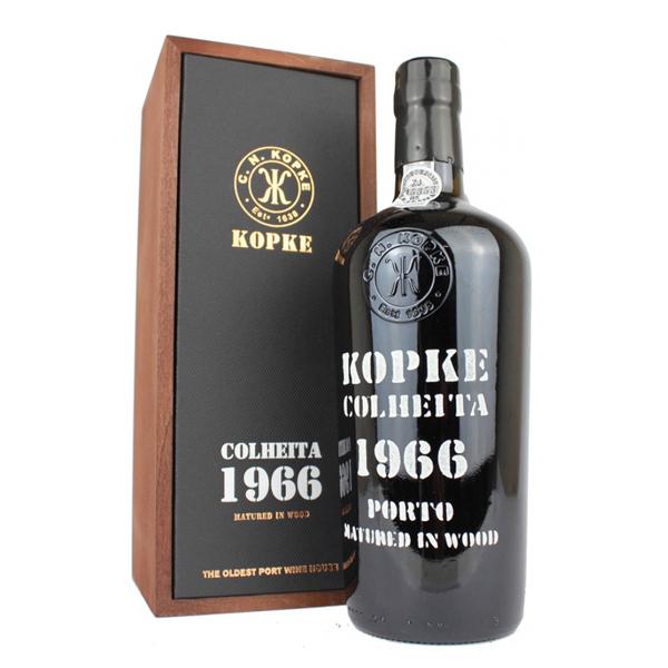 Kopke Colheita 1966 Porto 0.75 L Sogevinus Fine Wine