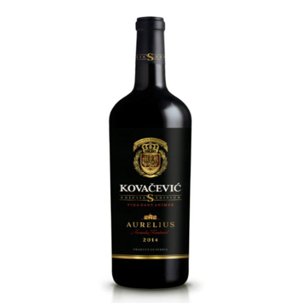 Kovacević Aurelijus Edicija S Magnum 3l Vinarija Kovačević