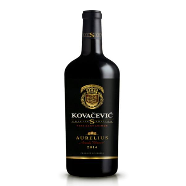 Kovacević Aurelijus Edicija S Magnum 5l Vinarija Kovačević