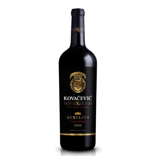 Kovacević Aurelius Edicija S 0.75 L Vinarija Kovačević