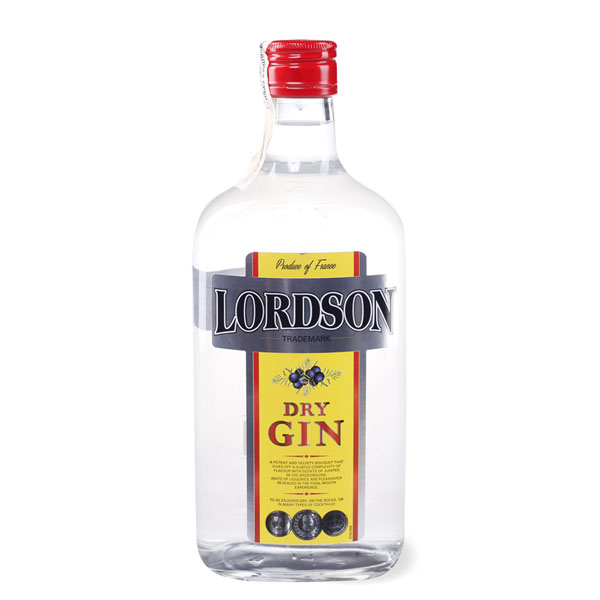 Lordson Gin 0.7 L