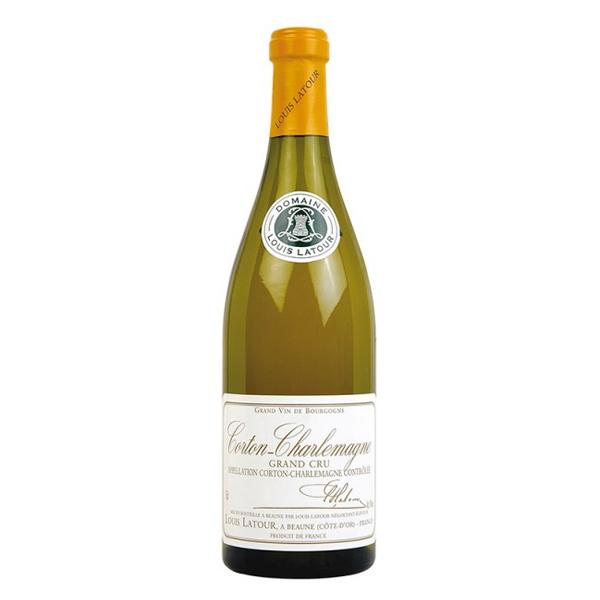 Louis Latour Corton-Charlemagne Grand Cru 0.75 L Louis Latour