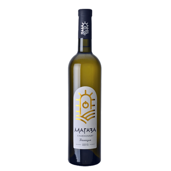 Magaza Chardonnay 0.7 L Vinarija Magaza