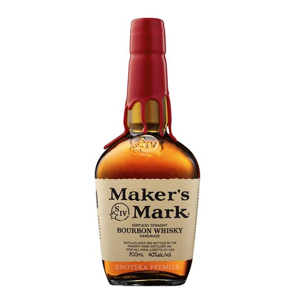 Makers Mark 0.70 L