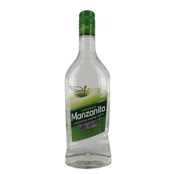 Marie Brizard Manzanita 0.7 L