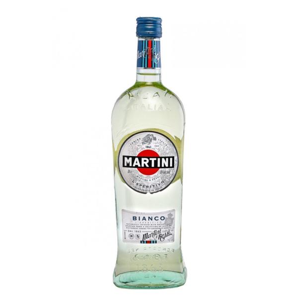 Martini Bianco 1 L