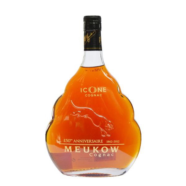 Meukow Cognac Ic(O)Ne 0.7 L