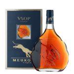 Meukow Cognac Vs Black 3 L