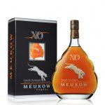 Meukow Cognac Xo Grand Champagne 0.7 L