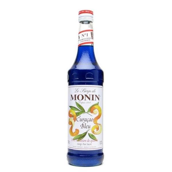 Monin Liker Blue Curacao 0.7 L
