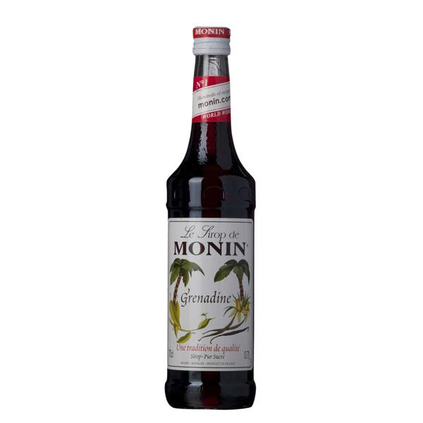 Monin Sirup Grenadin 0.7 L
