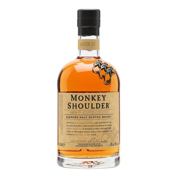 Monkey Shoulder 0.7 L