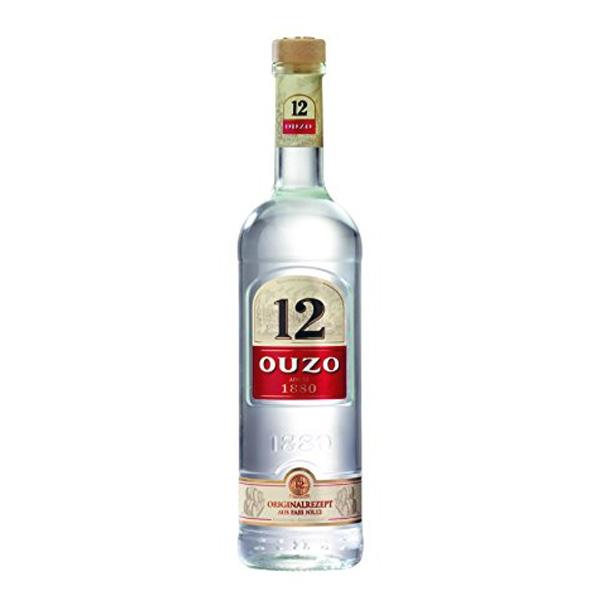 Ouzo 12 0.7 L